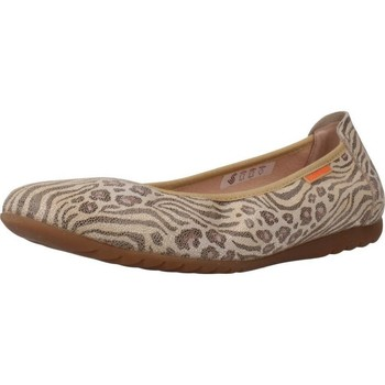Sapatos Mulher Sabrinas Sabrinas AFRICA V20 Multicolorido