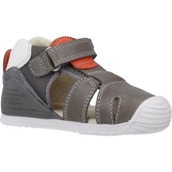 Sapatos Rapaz Sandálias Biomecanics 202138 Cinza