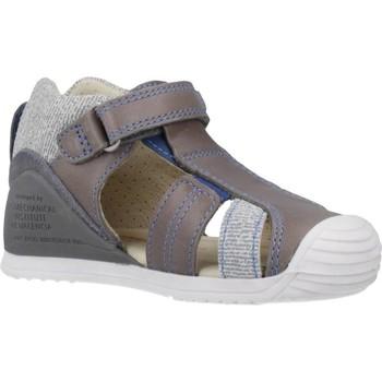 Sapatos Rapaz Sandálias Biomecanics 202146 Cinza
