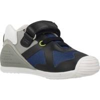 Sapatos Rapaz Sapatilhas Biomecanics 202153 Azul