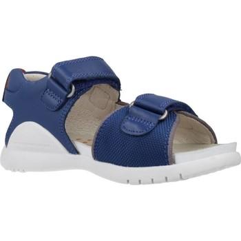 Sapatos Rapaz Sandálias Biomecanics 202181 Azul