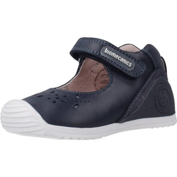 Sapatos Rapariga Sapatos & Richelieu Biomecanics 202110 Azul