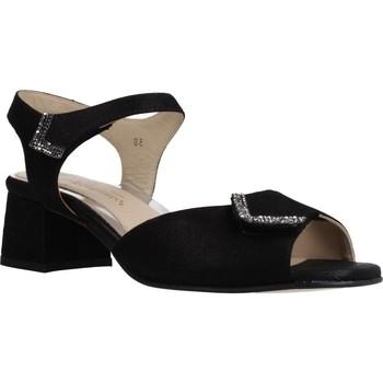 Sapatos Mulher Sandálias Piesanto 190288 Preto