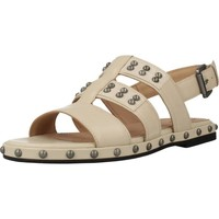 Sapatos Mulher Sandálias Geox D KOLLEEN A Beis