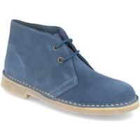 Sapatos Mulher Botas baixas Shoes&blues DB01 Jeans