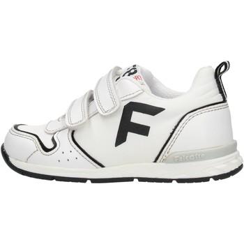 Sapatos Rapaz Sapatilhas Falcotto - Sneaker blu HACK VL-1N20 BLU