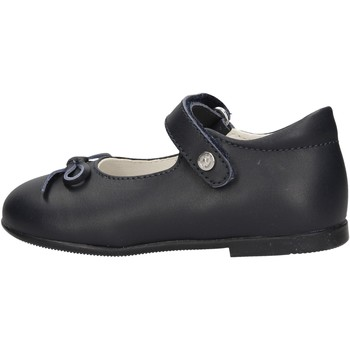 Sapatos Rapaz Sapatilhas Naturino - Ballerina blu BALLET-0C01 BLU