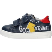 Sapatos Rapaz Sapatilhas Falcotto - Sneaker blu MERVI VL-1C49 BLU