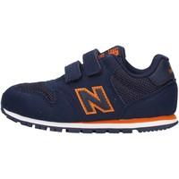 Sapatos Rapaz Sapatilhas New Balance - Iv500 blu IV500CN BLU