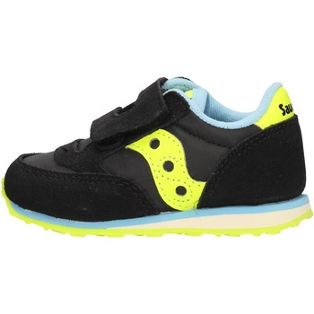 Sapatos Rapaz Sapatilhas Saucony - Baby jazz hl nero SL262951 NERO