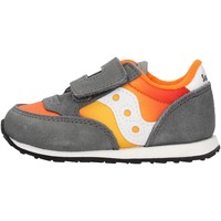 Sapatos Rapaz Sapatilhas Saucony - Baby jazz hl arancione SL263102 GIALLO
