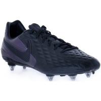 Sapatos Homem Chuteiras Nike LEGEND 8 PRO SG Nero