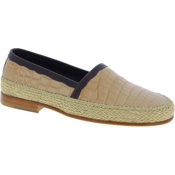 Sapatos Homem Mocassins D&G A50034 A2F77 8R063 beige