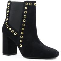 Sapatos Mulher Botins Parodi Sunshine 79/1664 Preto