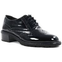 Sapatos Mulher Sapatos Parodi Shoes 80/7343.NERO Black