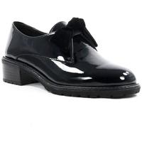Sapatos Mulher Sapatos Parodi Shoes 80/9507.NERO Black