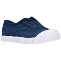 Sapatos Rapaz Sapatilhas Potomac 292   C57    Azul Marino Niño Azul marino bleu