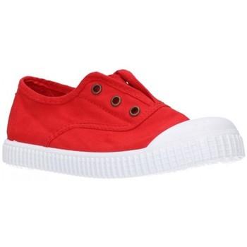 Sapatos Rapaz Sapatilhas Potomac 292   C39    Rojo Niño Rojo rouge