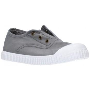 Sapatos Rapaz Sapatilhas Potomac 292   C41     Gris Niño Gris gris