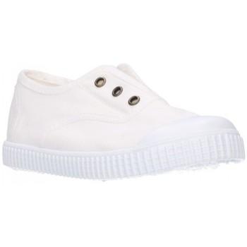 Sapatos Rapaz Sapatilhas Potomac 292   C4     Blanco Niño Blanco blanc