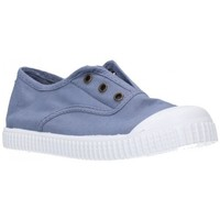 Sapatos Rapaz Sapatilhas Potomac 292   C17   Jeans Niño Jeans bleu