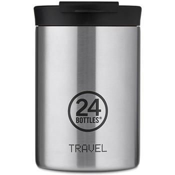 beleza Acessórios corpo 24 Bottles TRAVEL TUMBLER 350 Cinza