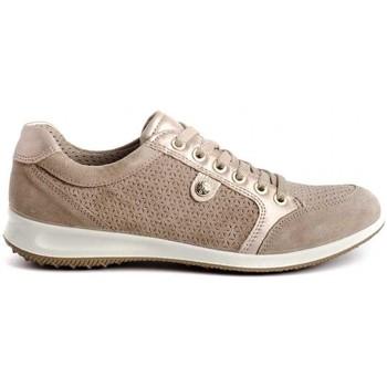 Sapatos Mulher Sapatilhas Imac 506341 marrón