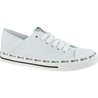Sapatos Mulher Sapatilhas Big Star Shoes FF274024