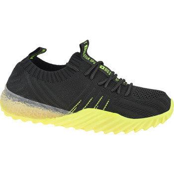Sapatos Mulher Sapatilhas Big Star Shoes Big Top FF274343