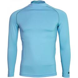 Roupa de interior Homem Camisolas de interior Rhino RH001 Azul claro