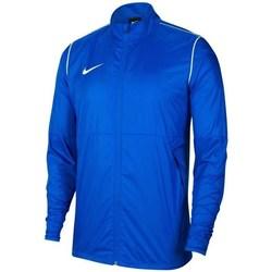 Textil Rapaz Jaquetas Nike JR Park 20 Repel Azul