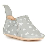 Sapatos Criança Chinelos Easy Peasy BLUMOO Cinza