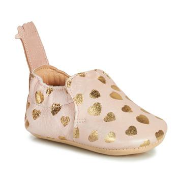 Sapatos Criança Chinelos Easy Peasy BLUMOO Rosa