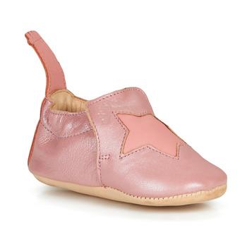Sapatos Criança Chinelos Easy Peasy BLUMOO ETOILE Rosa