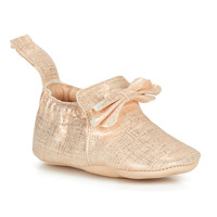 Sapatos Rapariga Chinelos Easy Peasy BLUMOO NOEUD Rosa