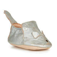 Sapatos Criança Chinelos Easy Peasy BLUMOO CHAT Cinza