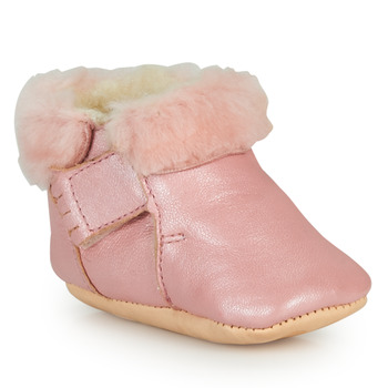 Sapatos Rapariga Chinelos Easy Peasy FOUMOU Rosa