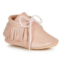 Sapatos Rapariga Chinelos Easy Peasy MEXIMOO Rosa