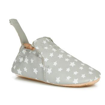 Sapatos Criança Chinelos Easy Peasy BLUBLU Cinza