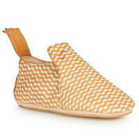 Sapatos Criança Chinelos Easy Peasy BLUBLU Conhaque