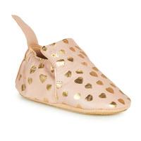 Sapatos Criança Chinelos Easy Peasy BLUBLU Rosa