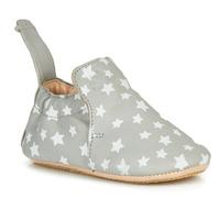 Sapatos Criança Chinelos Achile BLUBLU Cinza