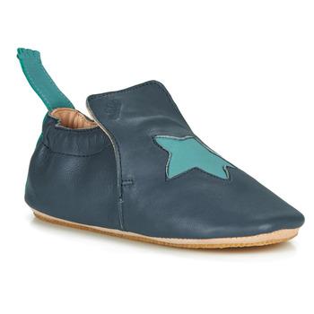 Sapatos Criança Chinelos Easy Peasy BLUBLU ETOILE Azul
