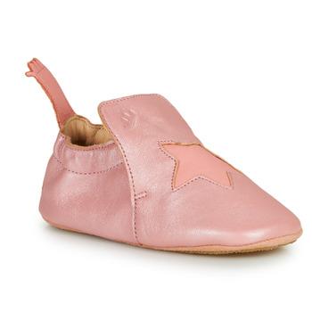 Sapatos Rapariga Chinelos Easy Peasy BLUBLU ETOILE Rosa