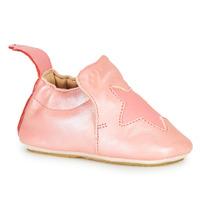 Sapatos Criança Chinelos Easy Peasy BLUBLU ETOILE Rosa