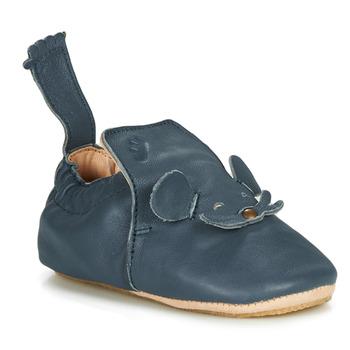 Sapatos Criança Chinelos Achile BLUBLU MOUSE Azul