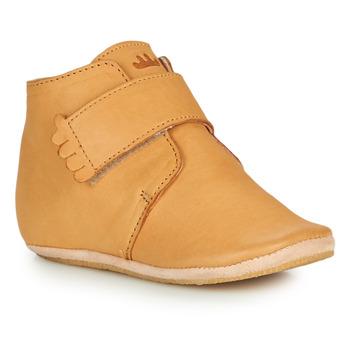 Sapatos Criança Chinelos Easy Peasy KINY UNI Conhaque