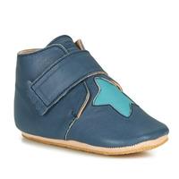 Sapatos Criança Chinelos Easy Peasy KINY ETOILE Azul