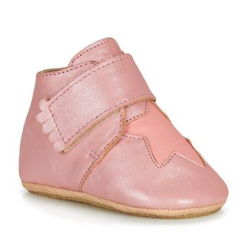 Sapatos Rapariga Chinelos Easy Peasy KINY ETOILE Rosa