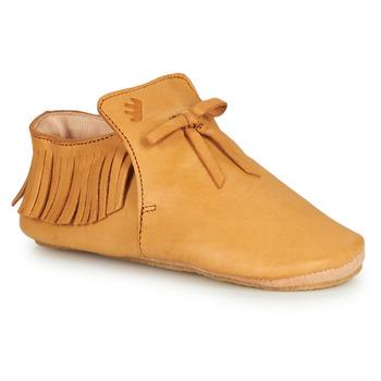 Sapatos Criança Chinelos Easy Peasy MEXIBLU Conhaque